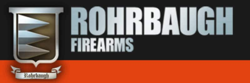 Rohrbaugh Firearms Now Using Cerakote