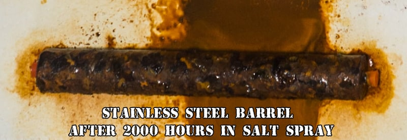 Why Stainless Isn't Always Stainless