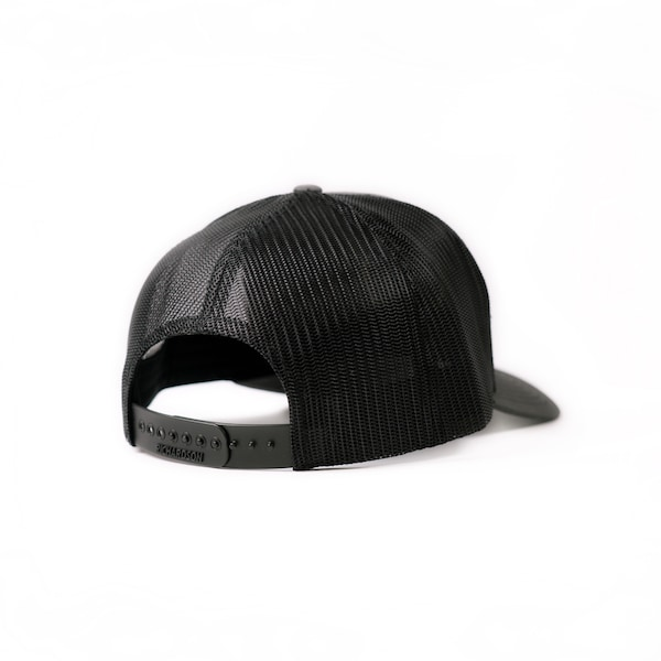 Icon Patch Trucker Hat