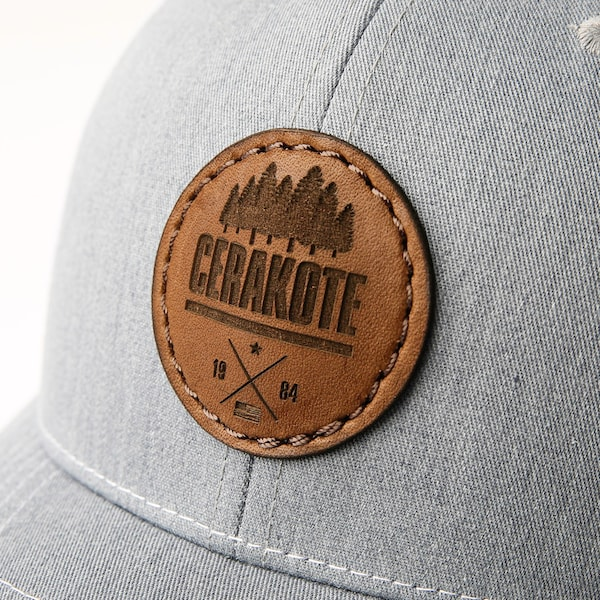 TREELINE TRUCKER HAT