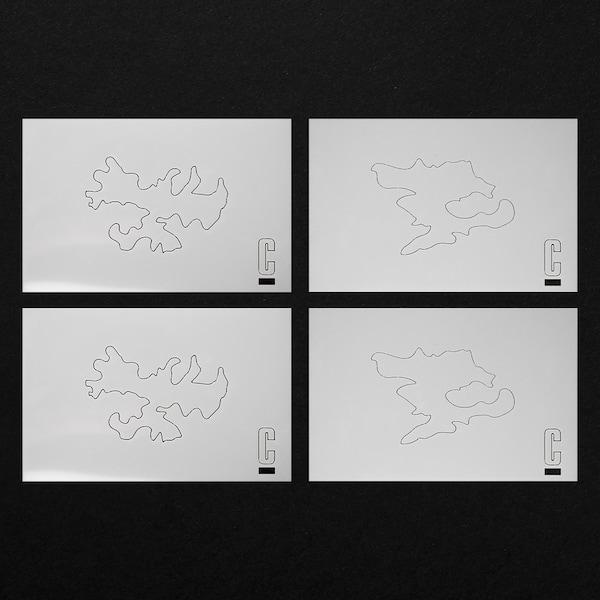 MCP Stencil Pack
