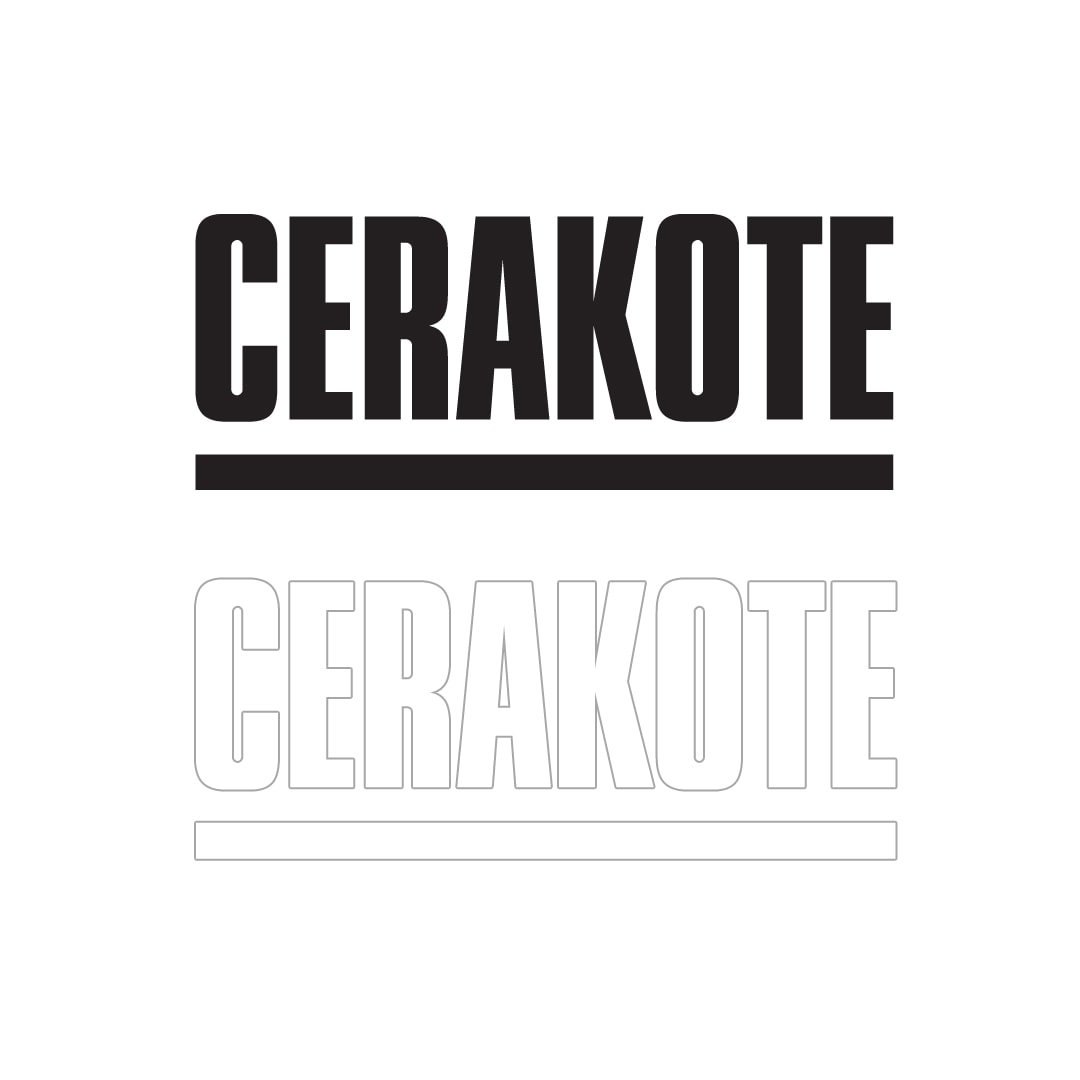 High resolution product image of CERAKOTE VINYL PACK