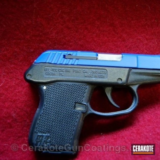 "Thumbnail image for project ""H-171 NRA Blue"""