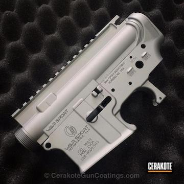Cerakoted H-147 Satin Mag