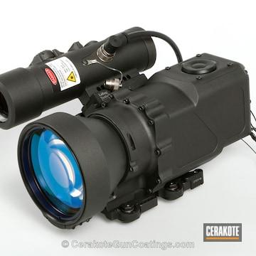 Cerakoted H-112 Cobalt Blue