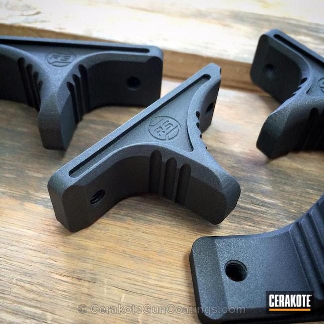 Cerakoted: Gun Parts,Cobalt H-112