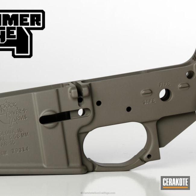 Cerakoted: Gun Parts,MAGPUL® FOLIAGE GREEN H-231