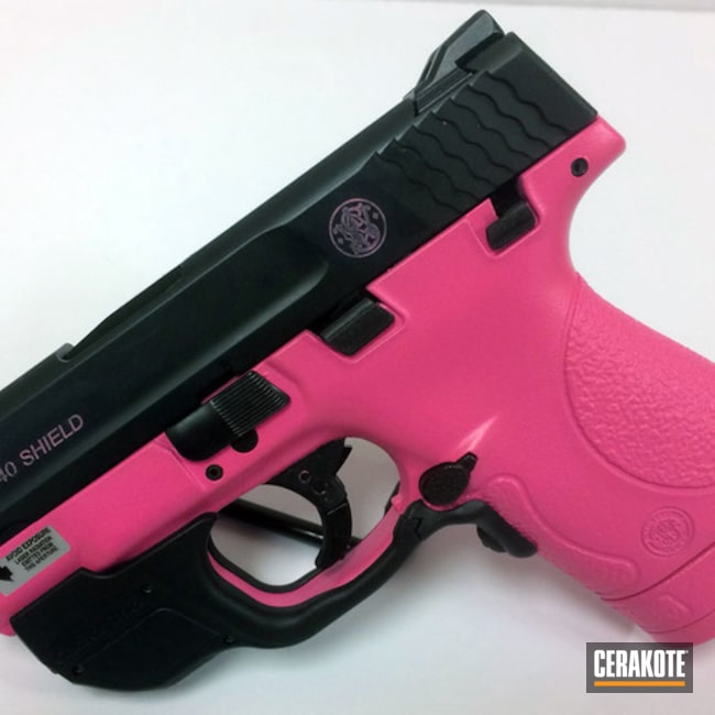 H-244 Bright Pink
