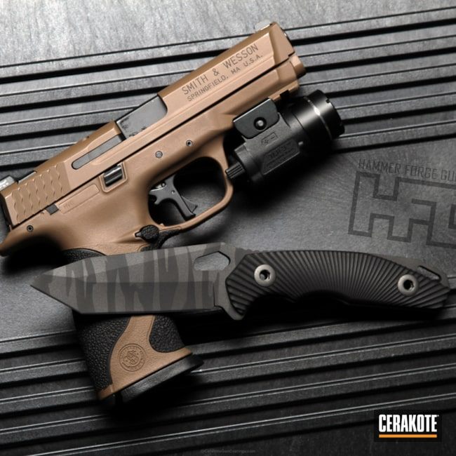 Cerakote Coatings: Gallery Detail - photo#17
