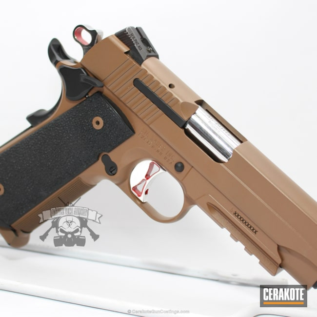 Cerakote Coatings: Gallery Detail - photo#20