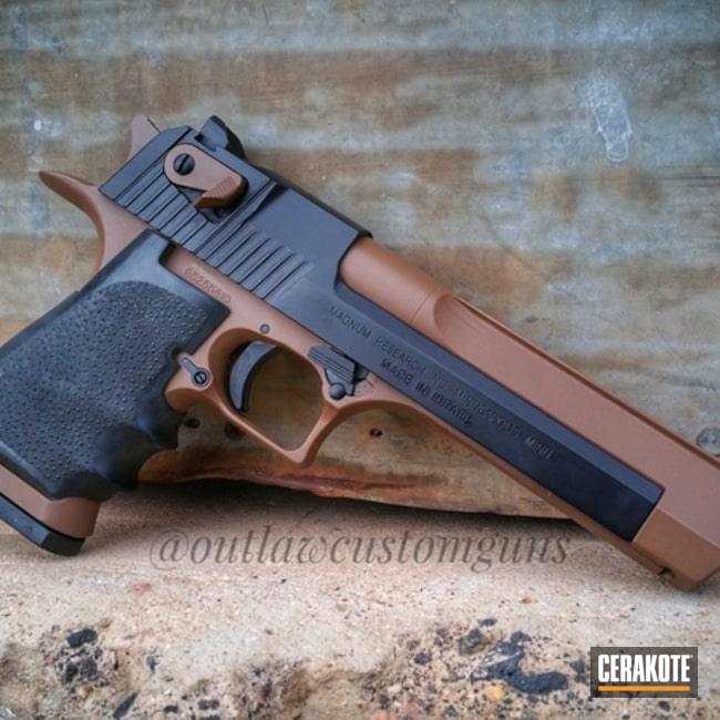 Cerakote Coatings: Gallery Detail - photo#16
