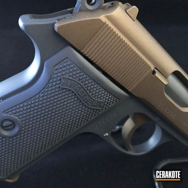 "Thumbnail image for project ""H-234 Sniper Grey and H-148 Burnt Bronze"""