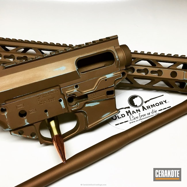 Cerakote Coatings: Gallery Detail - photo#29