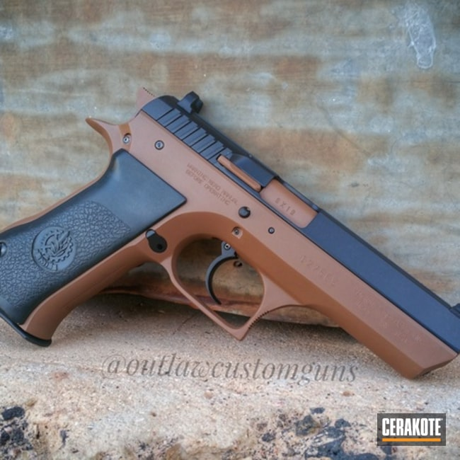 Cerakote Coatings: Gallery Detail - photo#27