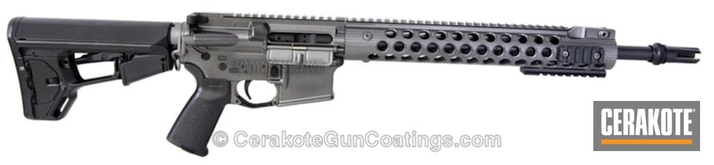 Schryver gun sales