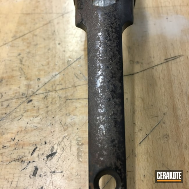 application of third order lever