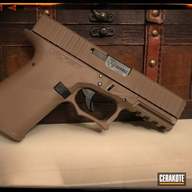"Thumbnail image for project ""H-267 MagPul Flat Dark Earth"""