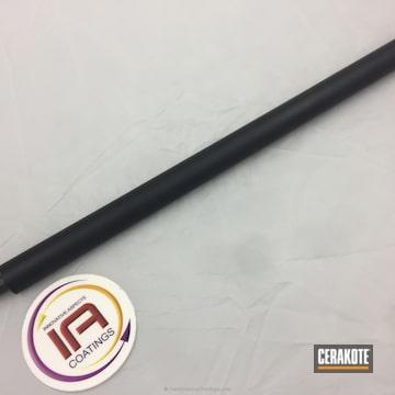 Cerakoted C-102 Graphite Black