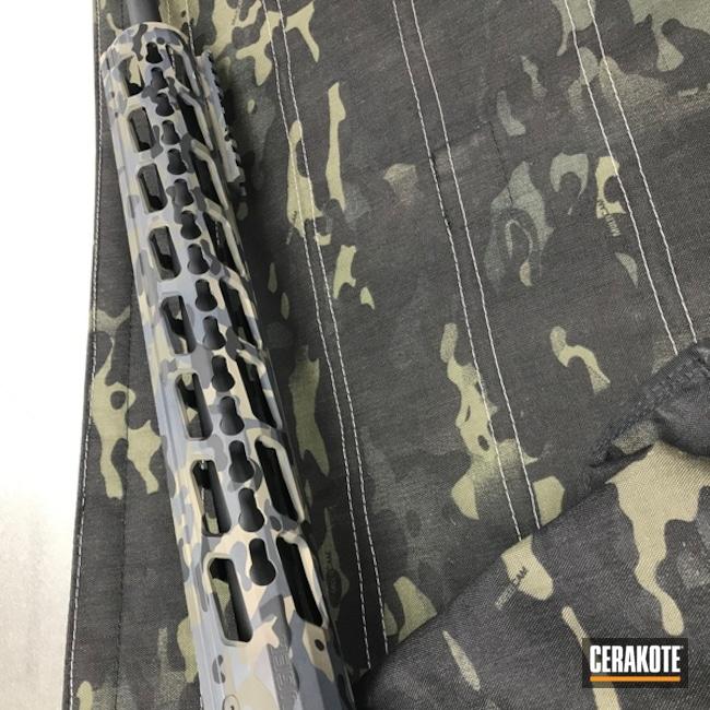 Cerakoted: Bolt Action Rifle,MAGPUL® STEALTH GREY H-188,MAGPUL® FLAT DARK EARTH H-267,Ruger,MultiCam,Ruger Precision 6.5,Graphite Black H-146,MAGPUL® O.D. GREEN H-232,Sniper Grey C-239,Urban Multicam,Black Multi Cam