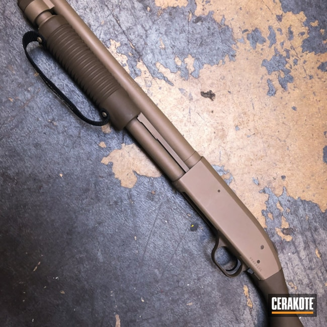 H-267 MagPul Flat Dark Earth and H-226 Patriot Brown