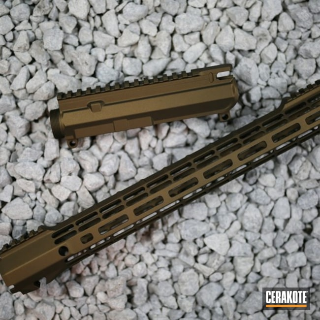 H-259 Barrett Bronze