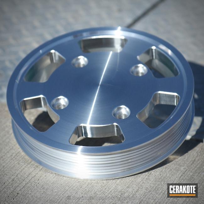 Cerakoted: Cerakote Clear - Aluminum MC-5100Q,aluminum clear,Clear Coat,Cerakote Clear - Aluminum MC-5100,More Than Guns