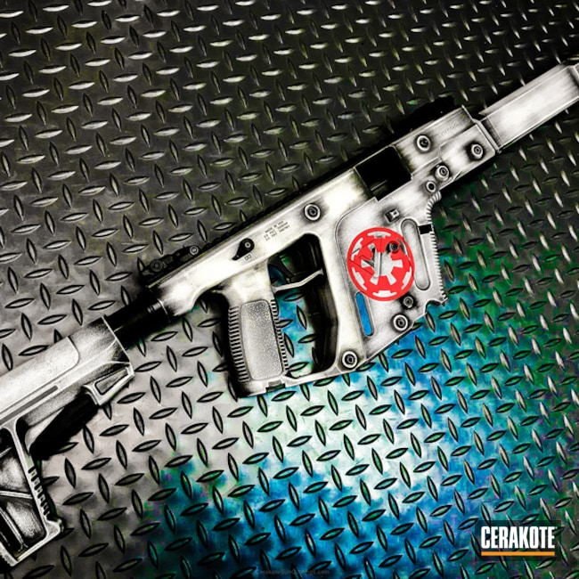 cerakote coatings gallery detail