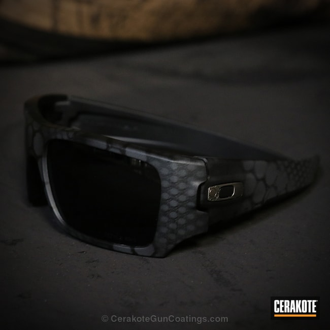 Urban UltraBlend Camo Oakley Sunglasses