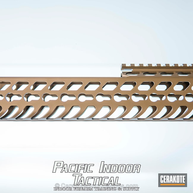"Thumbnail image for project ""MagPul Flat Dark Earth on this Handguard"""