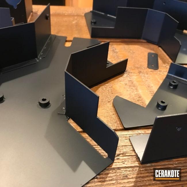 Cerakoted: Socom Blue H-245,Solid Tone,Miscellaneous