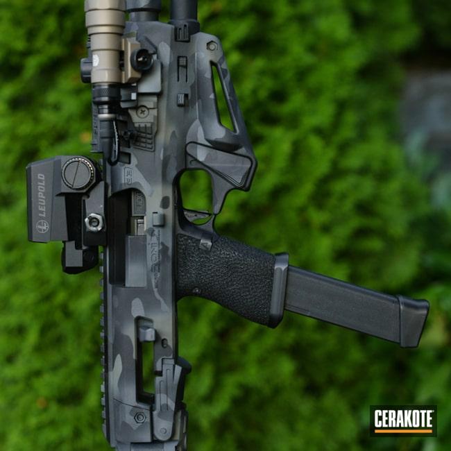 Cerakoted: Sniper Grey H-234,MAD Land Camo,MultiCam,Graphite Black H-146,Micro Roni,Camo,Glock,MAGPUL® FOLIAGE GREEN H-231