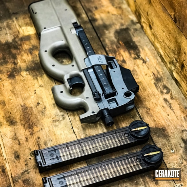 H-267 MagPul Flat Dark Earth