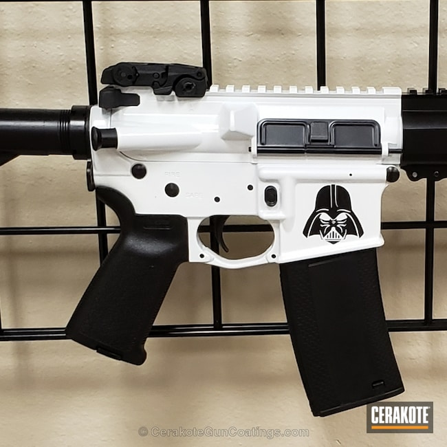 "Thumbnail image for project ""Star Wars Themed Tactical Rifle"""