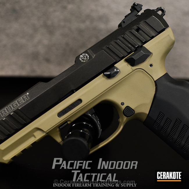 "Thumbnail image for project ""H-261 Glock FDE"""
