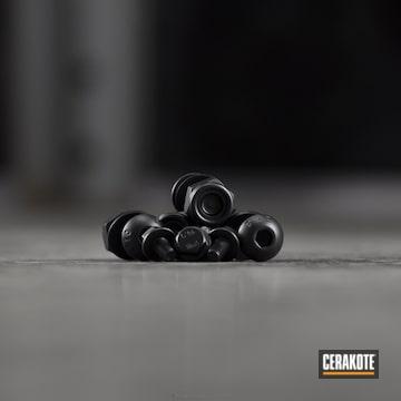 Cerakoted Cerakoted Bolts