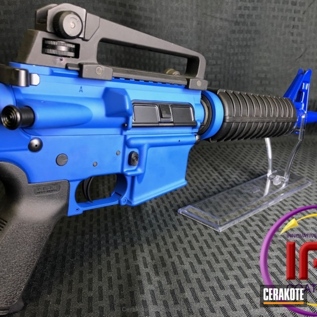 H-171 NRA Blue