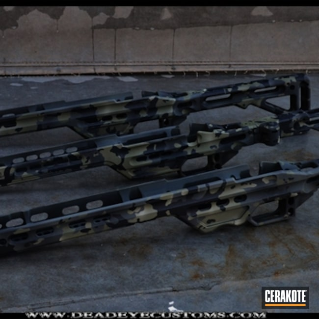 "Thumbnail image for project ""Cerakote MultiCam Black"""