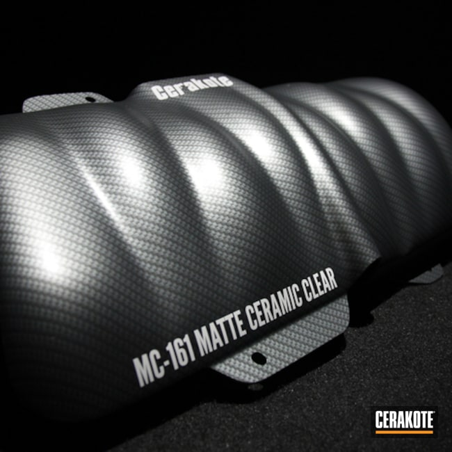 Cerakoted Mc-161 Matte Ceramic Clear