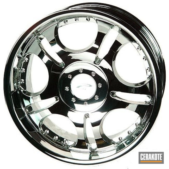 Cerakoted Mc-156 High Gloss Ceramic Clear