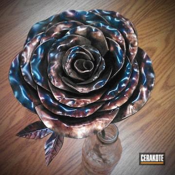 Cerakoted Mc-160  High Gloss Ceramic Clear