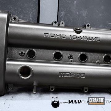 Cerakoted H-301 Matte Armor Clear