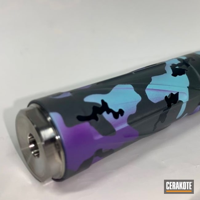 "Thumbnail image for project ""RadiCam done on this Silencer"""