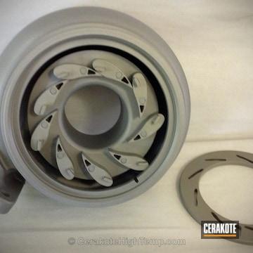 Cerakoted V-171 Turbine Coat