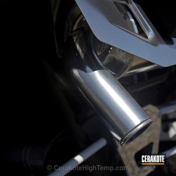 Cerakoted Mc-156 High Gloss Ceramic Clear