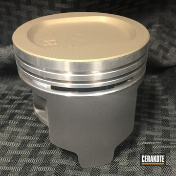 Cerakoted V-136 Piston Coat (oven Cure)