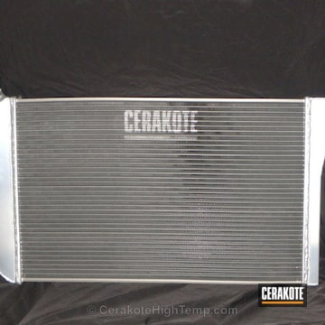 Cerakoted C-187 Transfer Grey (air Cure)