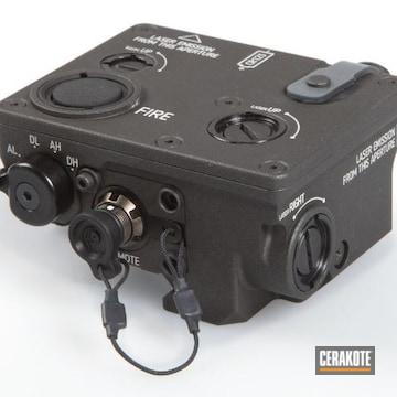 Cerakoted H-112 Cobalt