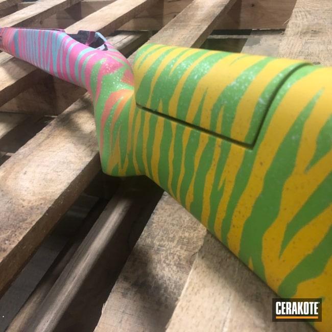 Cerakote Coatings: Gallery Detail