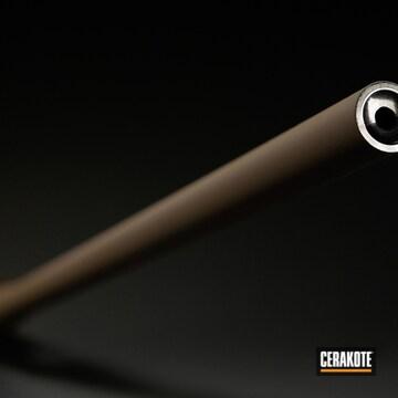 Cerakoted H-267 Magpul Flat Dark Earth