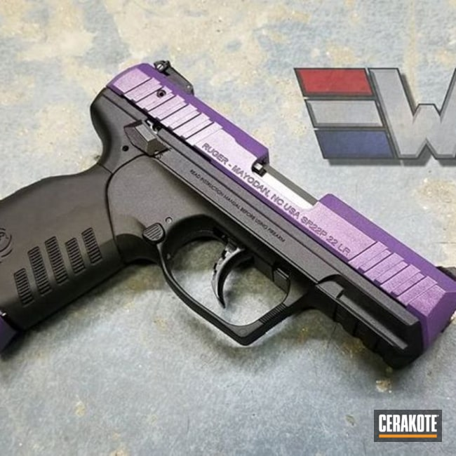 H-217 Bright Purple